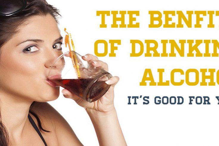 Health Benefits of Drinking Alcohol | Health Tips | Doctors in Jamshedpur | Cure Mantra