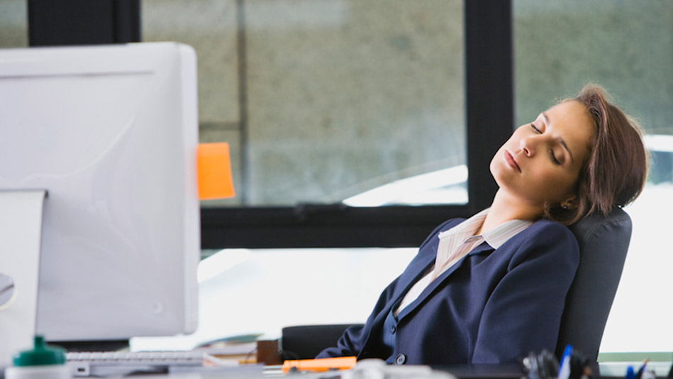 Do you feel sleepy at work? Learn how to combat | Cure Mantra | Doctors in Jamshedpur | Health tips