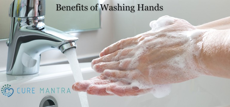 Why Should You Wash Your Hands? Health Tips | Cure Mantra | Doctors in Jamshedpur