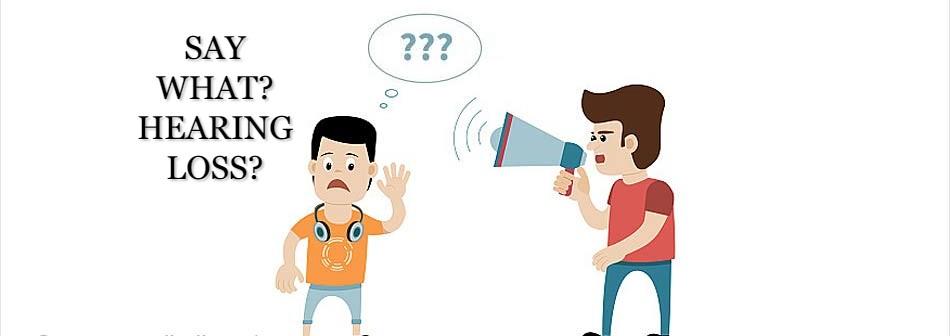 hearing loss | hearing loss treatment in kolkata | ENT Specialist in Kolkata | Cure Mantra