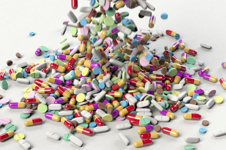 Self-medication is dangerous - know why ? CureMantra